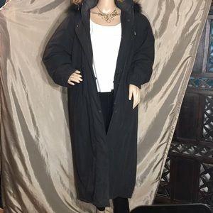 Utex Design size small winter women's coat
